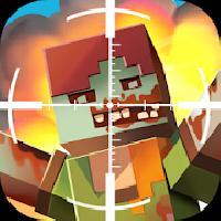 zombie attack: last fortress gameskip