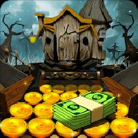 zombie ghosts coin party dozer gameskip