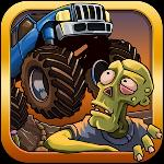 zombie road racing gameskip