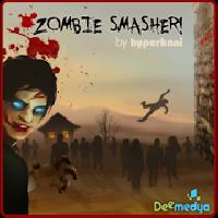 zombie smasher! gameskip