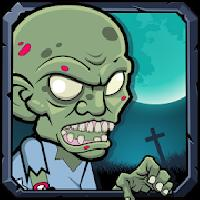 zombiepoww: real-time action puzzle battle gameskip