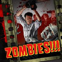 zombies: board game gameskip