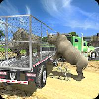 zoo animal transport simulator gameskip