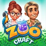 zoocraft gameskip