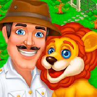zoo rescue: match 3 and animals gameskip
