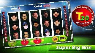 777 jackpot t20 cricket slot