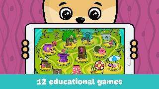 baby puzzles and games for kids