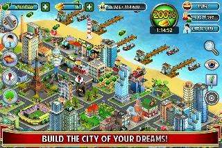 city island : builder tycoon
