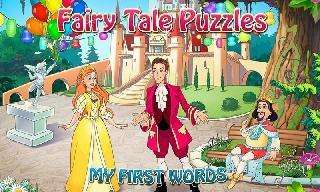 fairy tale puzzles