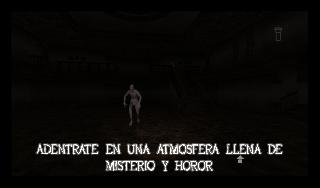 istb free - vr horror game