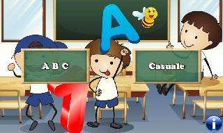 italian alphabet for toddlers