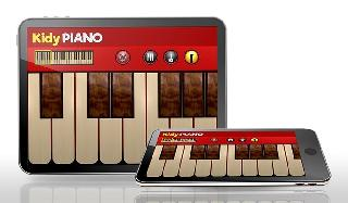 kidy piano for kids