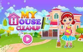 my house cleanup