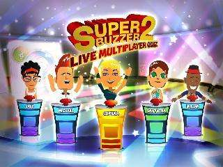 quiz superbuzzer 2
