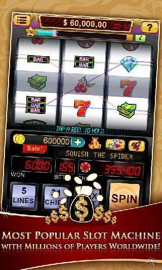 slot machine - free casino