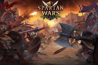 spartan wars: blood and fire