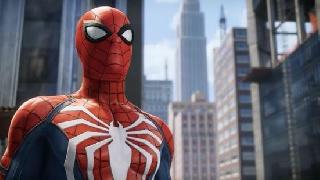 spiderman ps4 game in android 2018