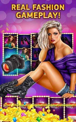 super models slot machines