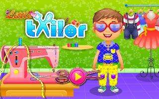 tailor shop design your outfit