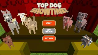 top dog: showtime