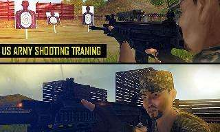 us army shooting school game