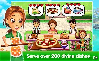 emily's cooking secrets game
