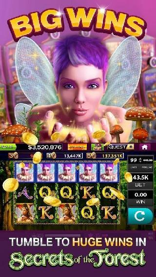 high 5 casino: virtual slots