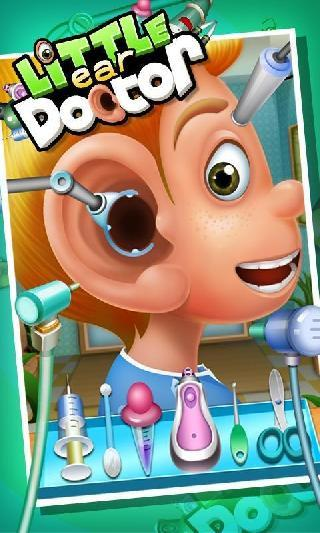 little ear doctor