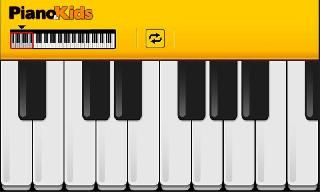 piano for all kids