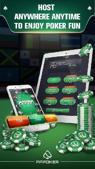 pppoker-free poker and home games