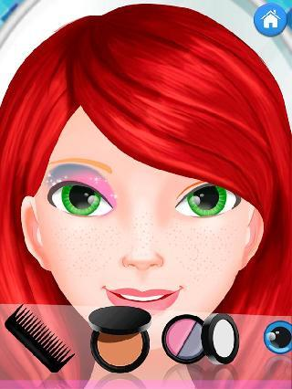 princess beauty makeup salon
