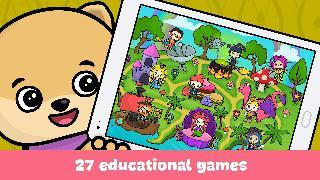 puzzle games for girls and boys