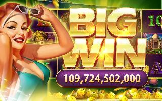 slots free: big win casino