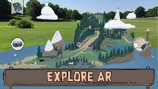 summer camp island ar
