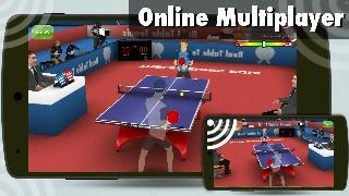table tennis 3d 2014