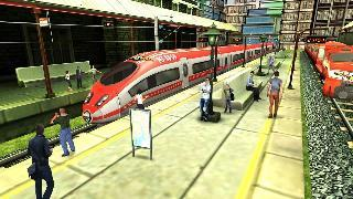 train simulator 2016