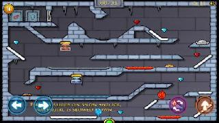 watergirl and fireboy: ice temple maze