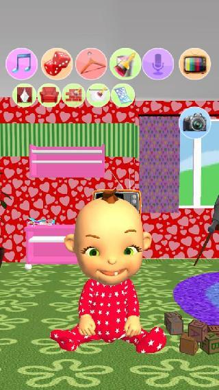babsy - baby games: kid games
