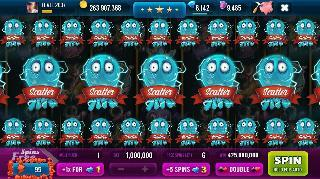 big catch slots free casino