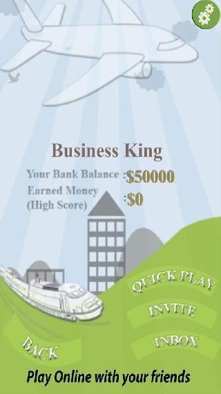 business king
