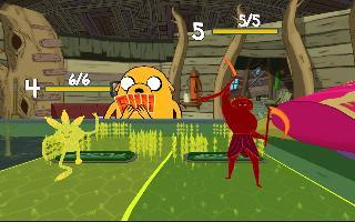 card wars: adventure time