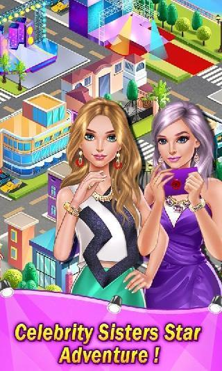 fashion fever 2 - top models and looks styling