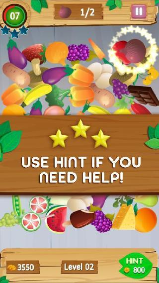 grocery store hidden objects