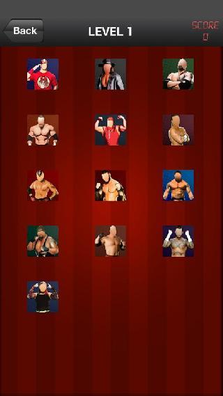 guess the wrestler quiz