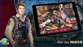 hidden object - edge of reality: lethal prediction