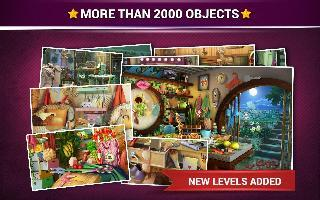 hidden objects beauty salon