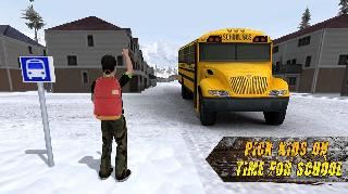 offroad school bus simulator