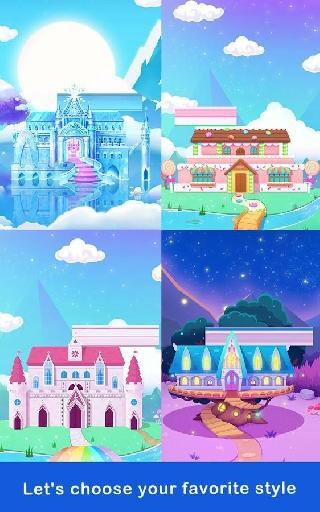 princess dream tower
