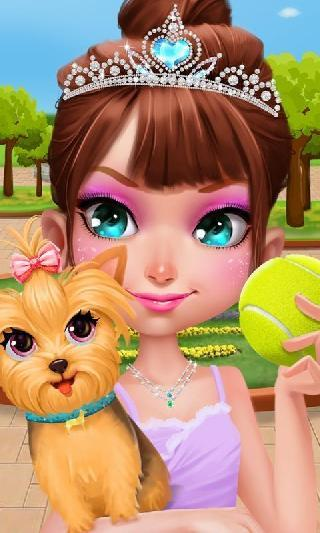 princess royal pet school