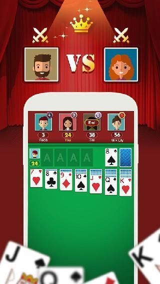 solitaire: advanced challenges